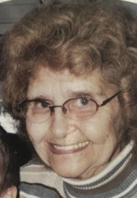 Gentry, Aileen Keller