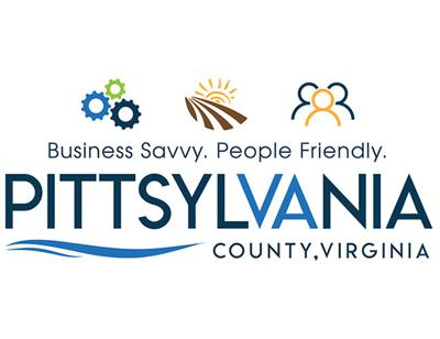 Pittsylvania County seal