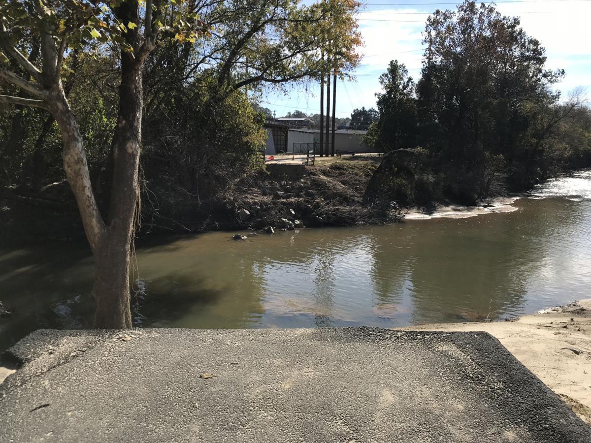 """Image result for old riverwalk footbridge washed away danville va"""""""