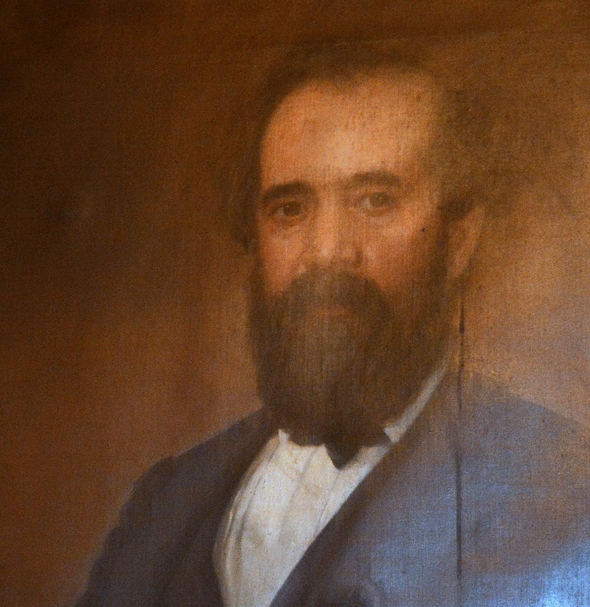 Maj. William T. Sutherlin