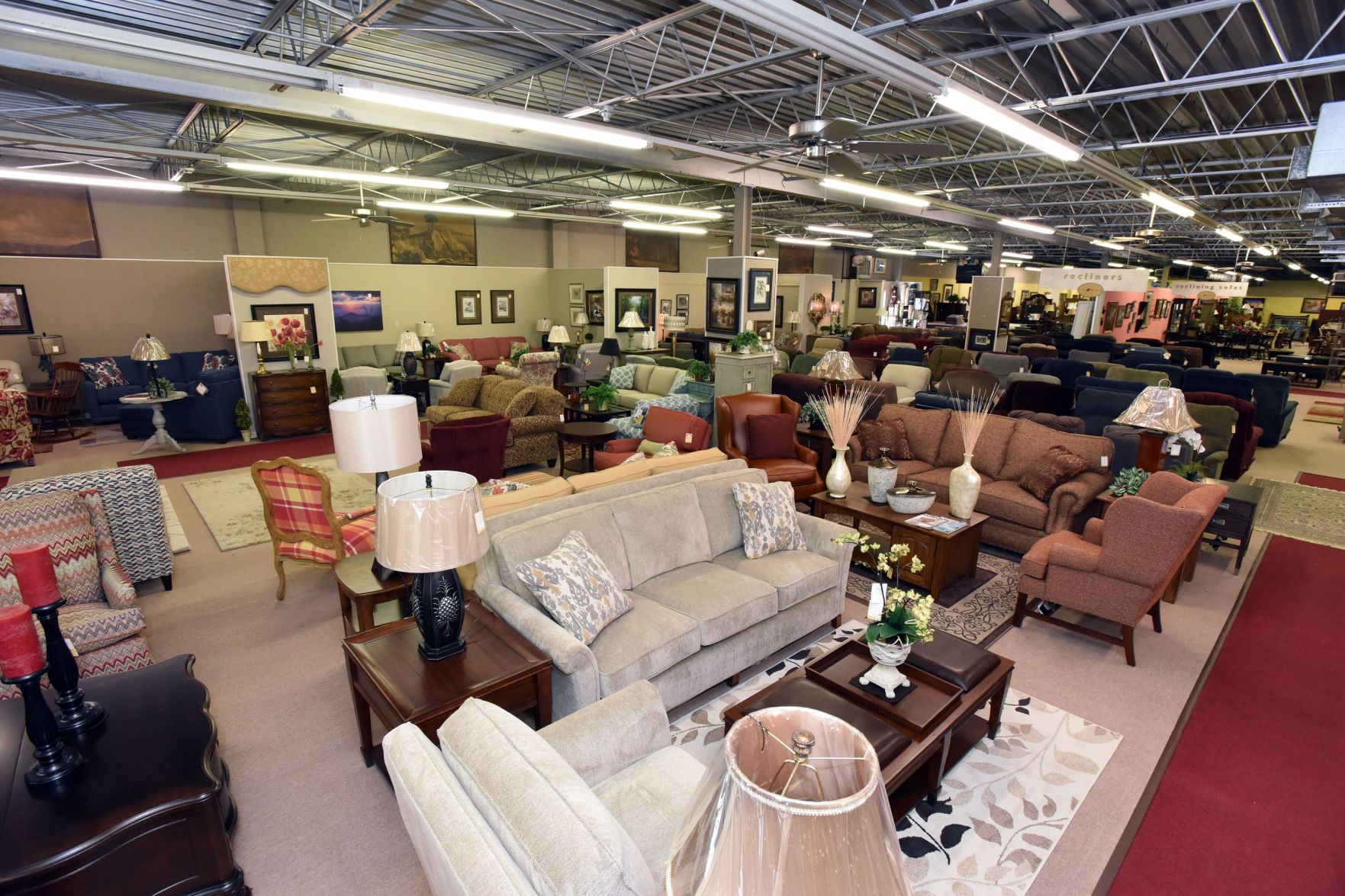 Schewels Furniture Staunton Va Greencardal Com