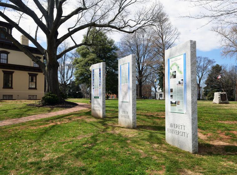 Museum holds danville s unique place in civil war for Davis motors danville va