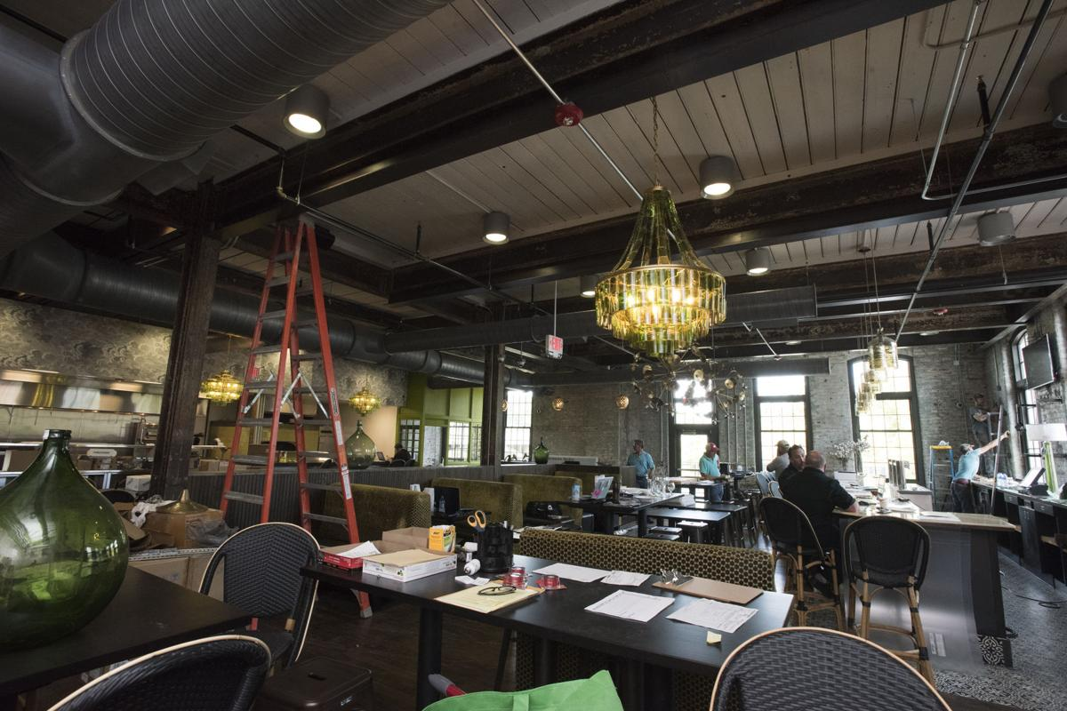 New Restaurants In Lynchburg Va Best