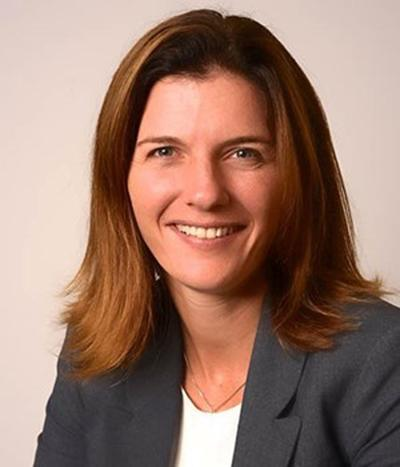 Meg Stevens
