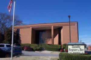 Danville Register & Bee Office