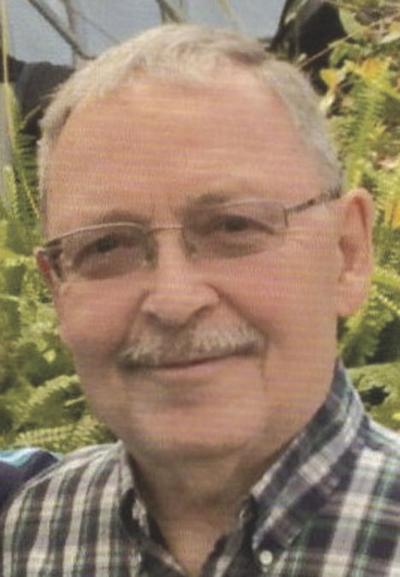 Goble, Daniel R.