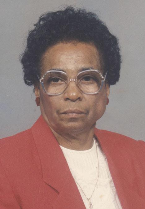 Myers, Dorothy Waller