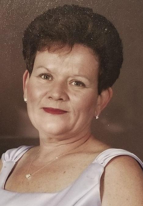 McNichols, Kathy Hudson