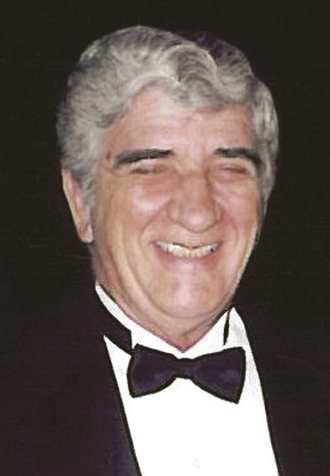 Andrews, David Franklin