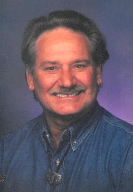 Vipperman, Jimmy Langston