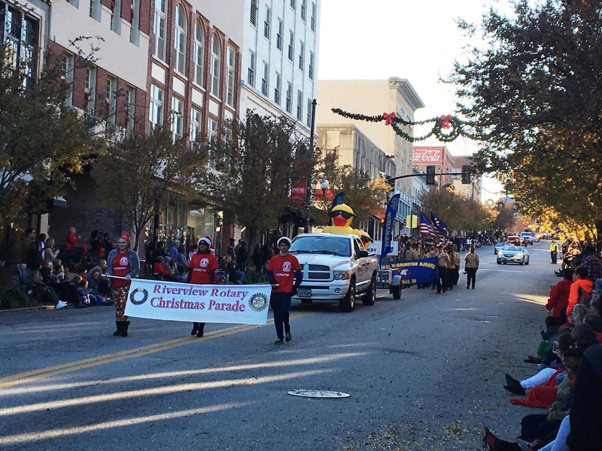 Danville Christmas Parade 2020 PHOTOS: Riverview Rotary Christmas Parade | Local News
