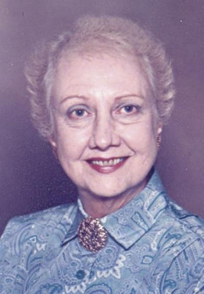 Hughes, Betty Jane Norton