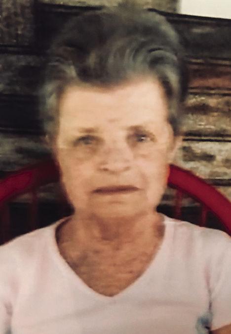 Easley, Catherine Gibbs