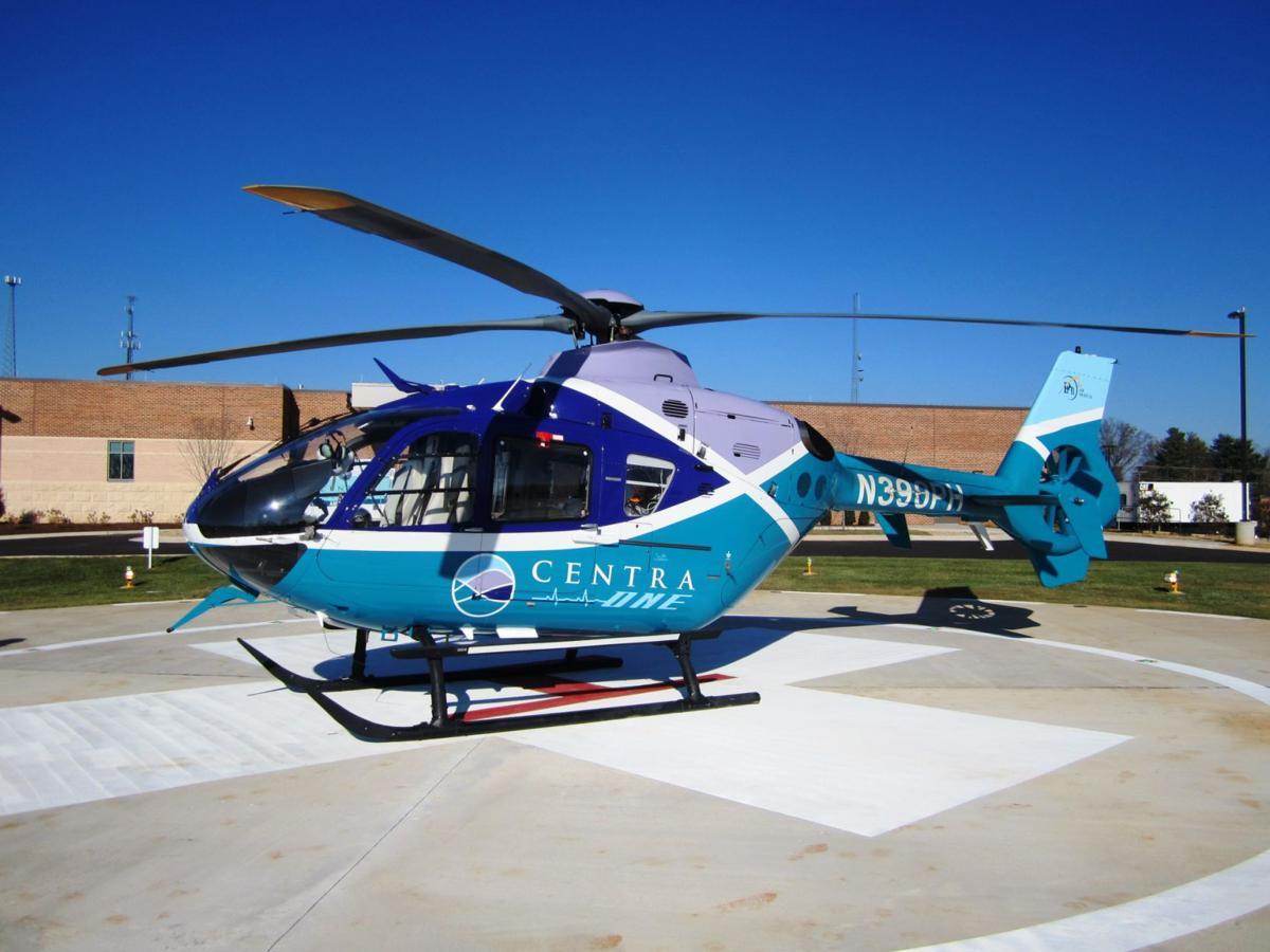 Lynchburg Va Emergency Room