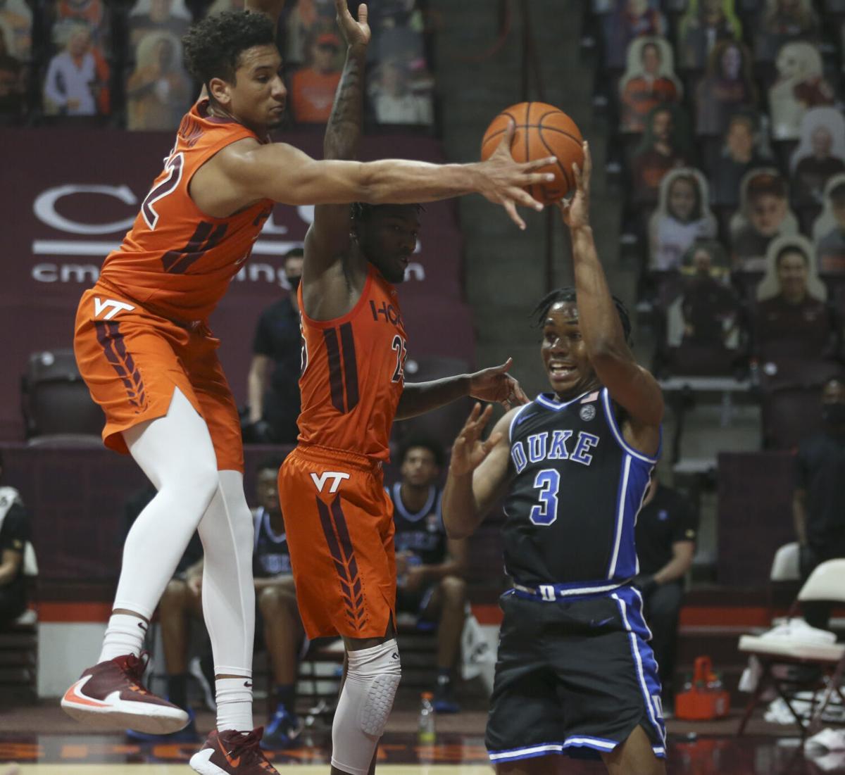 Virginia Tech vs Duke