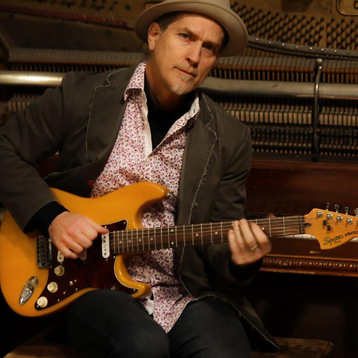 Steve Fulton Music
