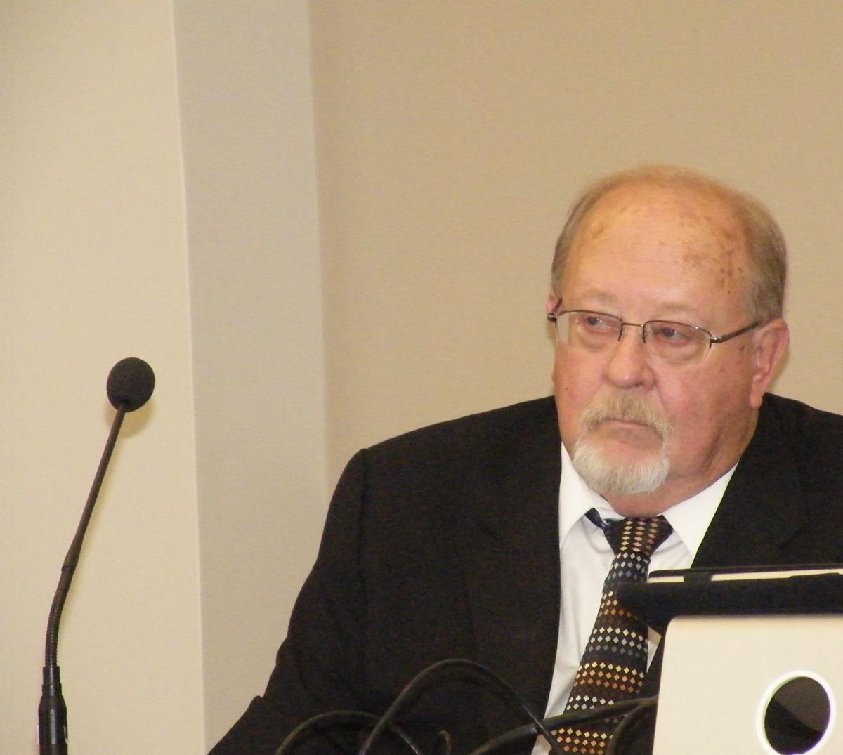 Bill Ed Cannon