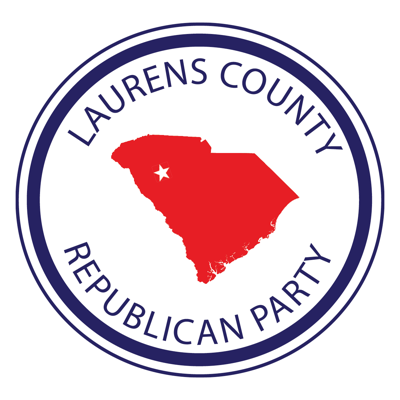 LC republican party logo