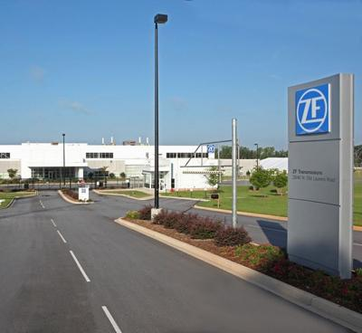 ZF forges deal to supply transmissions to BMW | News