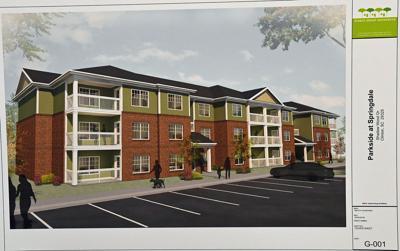 Clinton Planning Commission nixes proposed apartments | GoClinton