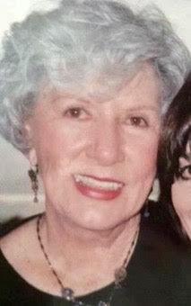 Joan Curry Rushton Owings - Laurens