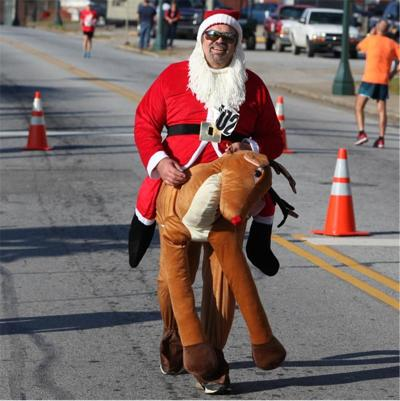 Still time to register for 17th annual Reindeer Run