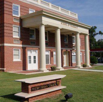 Presbyterian College School of Pharmacy awarded $330,000 NIH grant