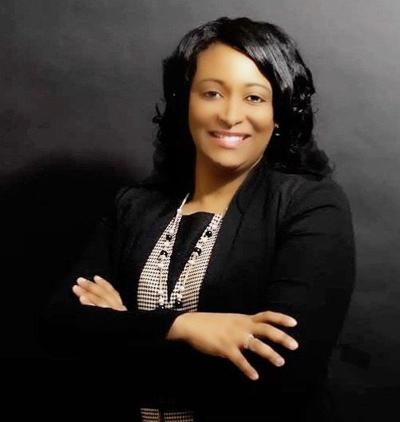 Laurens County School District #55 First Female Superintendent, Dr. Ameca Thomas is ready to Lead