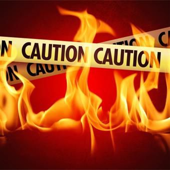 Red Cross assists family after fire damages home