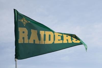 raiders flag