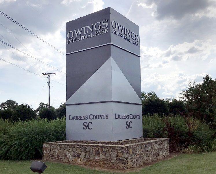 Owings Industrial Park