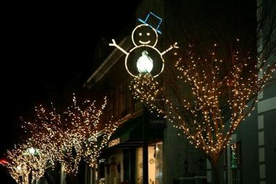 Main Street Laurens planning a host of holiday activities