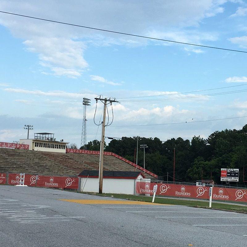 Wilder Stadium