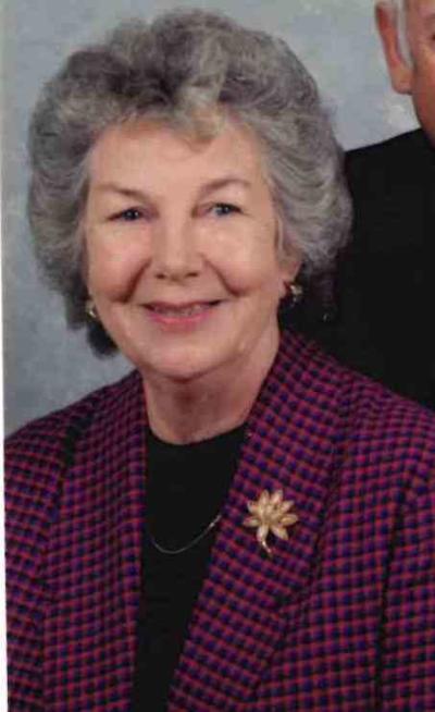 Nancy Jones Walston - Laurens
