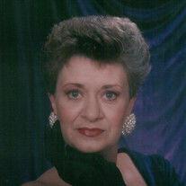 Connie Sue May