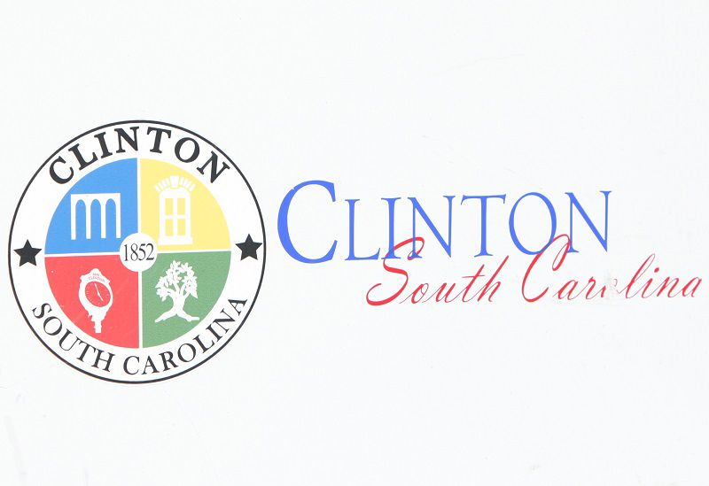 city of clinton logo
