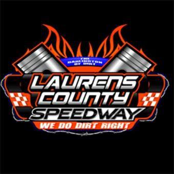 Racing Report: Laurens County Speedway