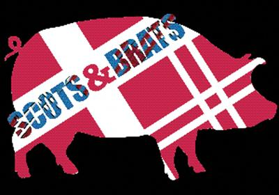 scots and brats