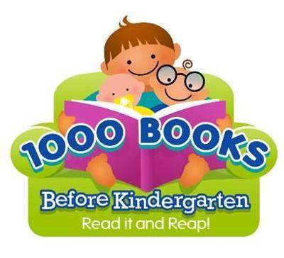 Laurens County Public Library launches 1,000 Books Before Kindergarten program