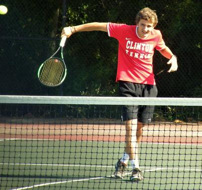 CHS tennis macmillan