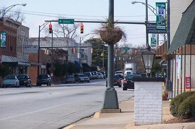 Fountain Inn releases City Master Plan survey