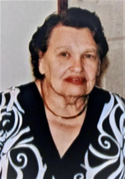 Sarah Frances Fowler Hammett Ely - Piedmont