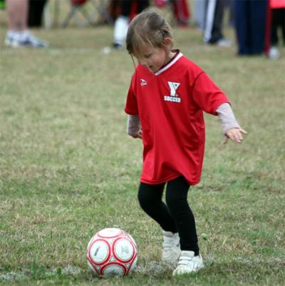 Clinton Family YMCA opens registration for youth soccer