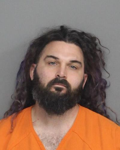 Arrest Report for January 17