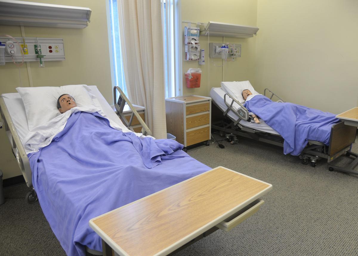 Laurens Nursing Simulator 1.JPG