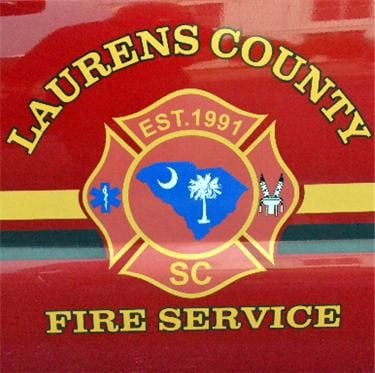 Clinton, Fountain Inn request raises from Laurens County for fire and rescue services