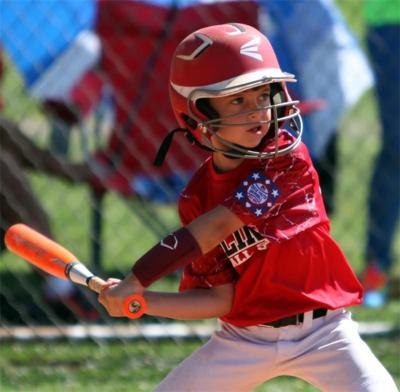 Clinton YMCA opens baseball/softball registration