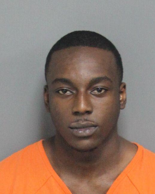 Simpsonville Sc Arrests