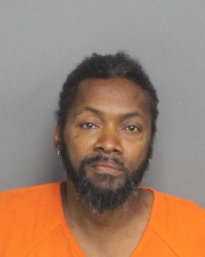 Arrest Report for October 16