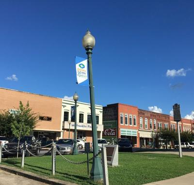 New businesses coming to the Laurens Square | News